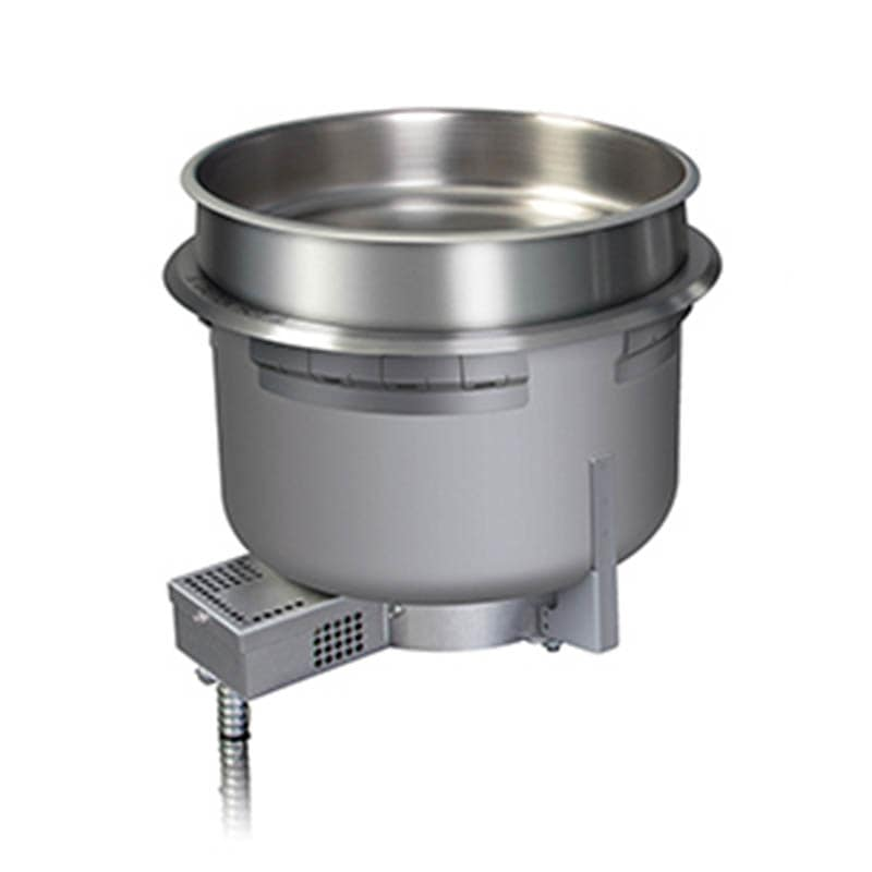 Hatco HWB-11QT 11 qt Drop-In Soup Warmer w/ Thermostatic Controls, 120v