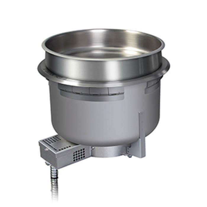 Hatco HWB-11QT 11 qt Drop-In Soup Warmer w/ Thermostatic Controls, 208v/1ph
