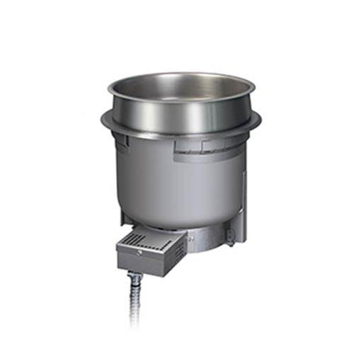 Hatco HWB-7QT 11-qt Drop-In Soup Warmer w/ Thermostatic Controls, 240v/1ph