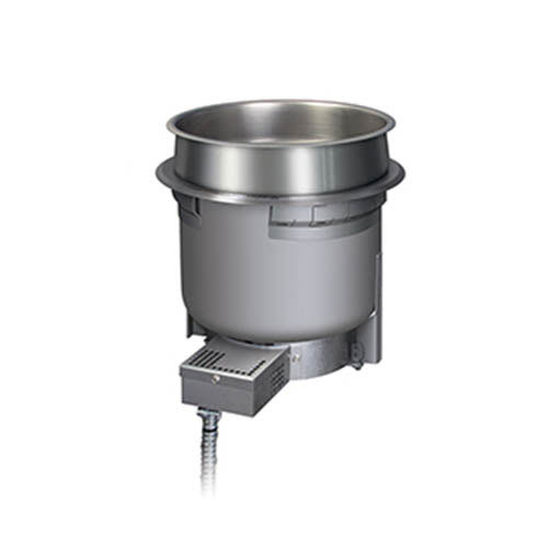 Hatco HWB-7QTD 7 qt Drop-In Soup Warmer w/ Thermostatic Controls, 240v/1ph