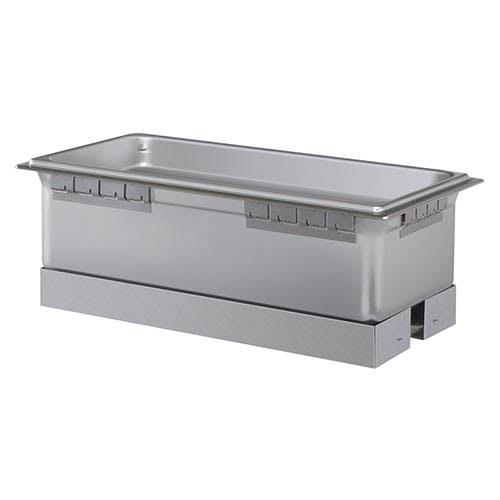 Hatco HWB-FULD Drop-In Hot Food Well w/ (1) Full Size Pan Capacity, 120v