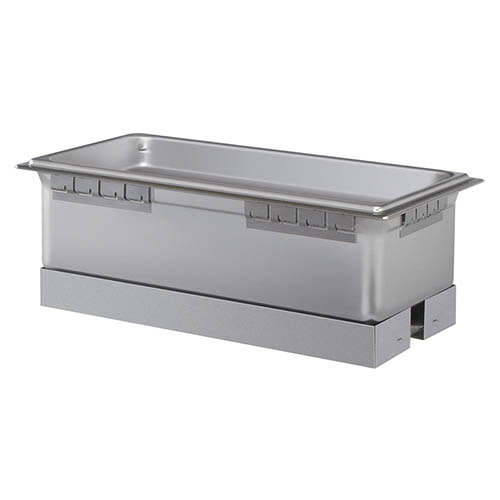 Hatco HWB-FULD Drop-In Hot Food Well w/ (1) Full Size Pan Capacity, 240v/1ph