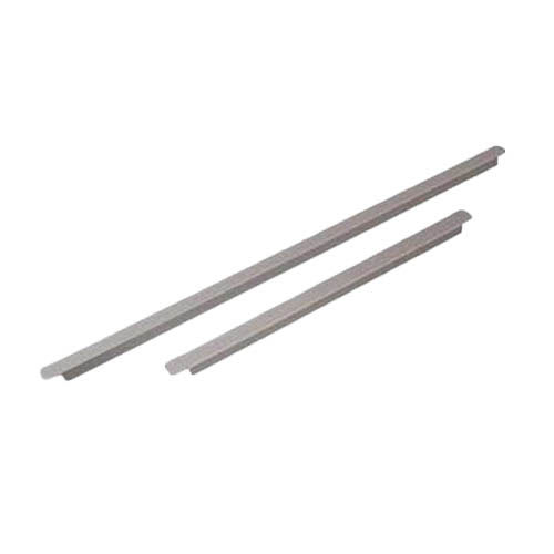 "Hatco HWBGM12BAR 12"" Pan Support Bar for Modular/Ganged Heated Wells"