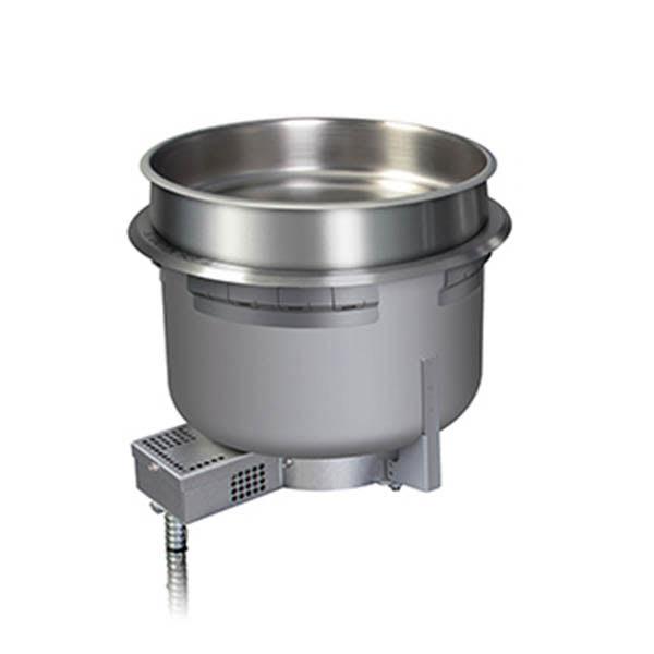 Hatco HWBH-11QT 11 qt Drop-In Soup Warmer w/ Thermostatic Controls, 120v