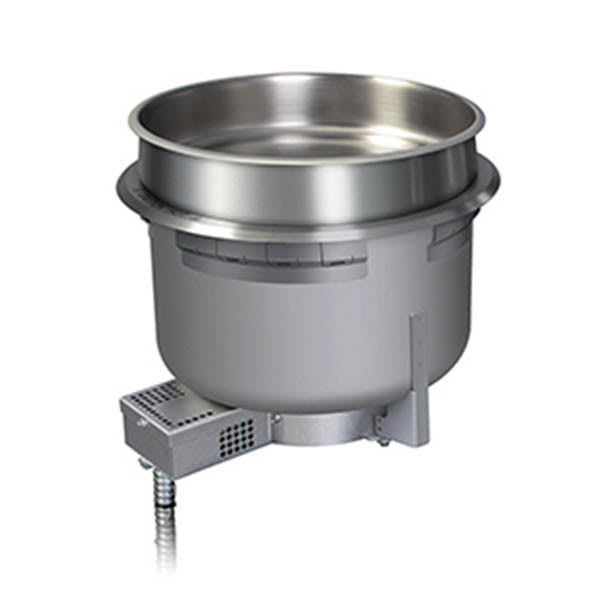 Hatco HWBH-11QT 11 qt Drop-In Soup Warmer w/ Thermostatic Controls, 208v/1ph