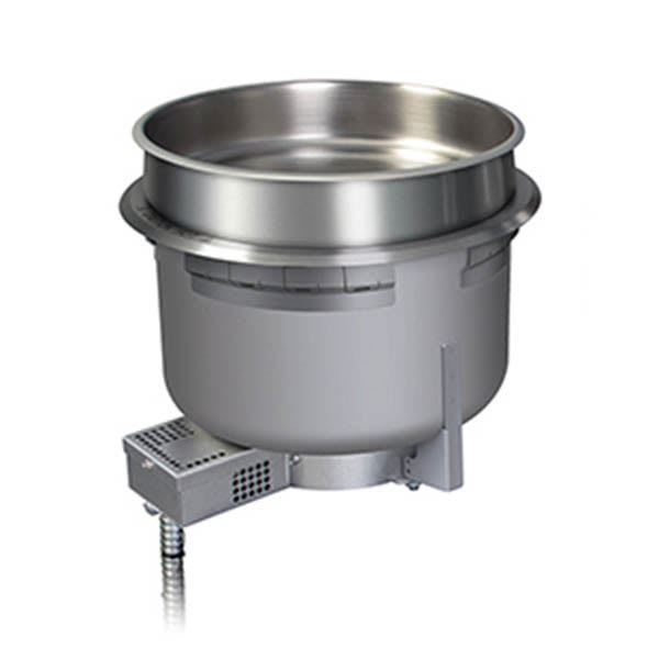 Hatco HWBH-11QT 11-qt Drop-In Soup Warmer w/ Thermostatic Controls, 240v/1ph