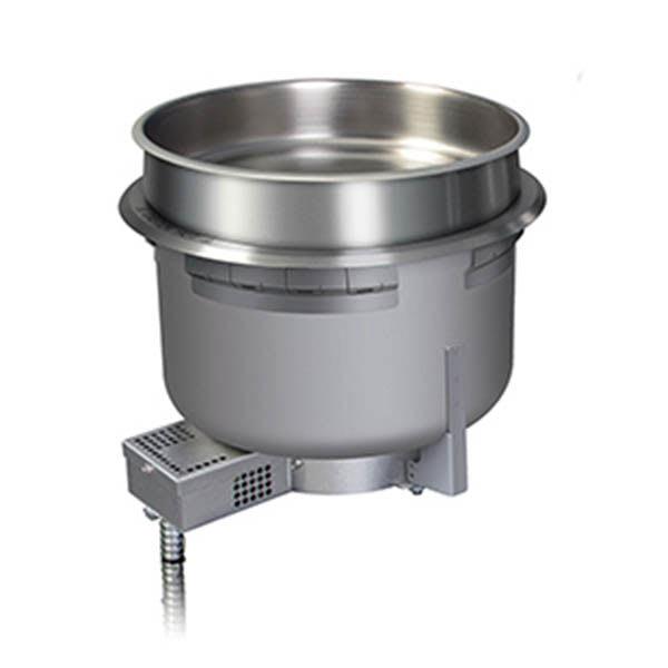 Hatco HWBH-11QTD 11-qt Drop-In Soup Warmer w/ Thermostatic Controls, 120v