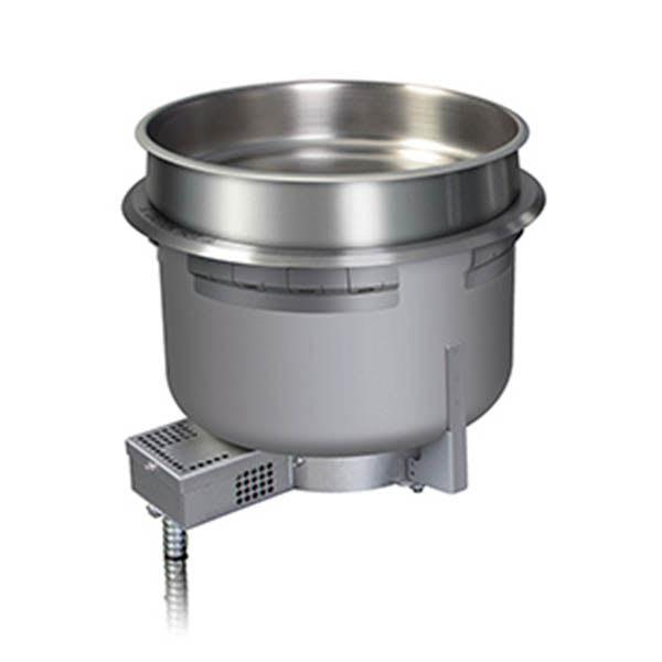 Hatco HWBH-11QTD 11-qt Drop-In Soup Warmer w/ Thermostatic Controls, 240v/1ph