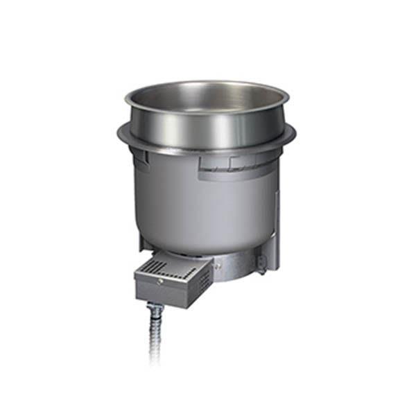 Hatco HWBH-7QT 7-qt Drop-In Soup Warmer w/ Thermostatic Controls, 208v/1ph