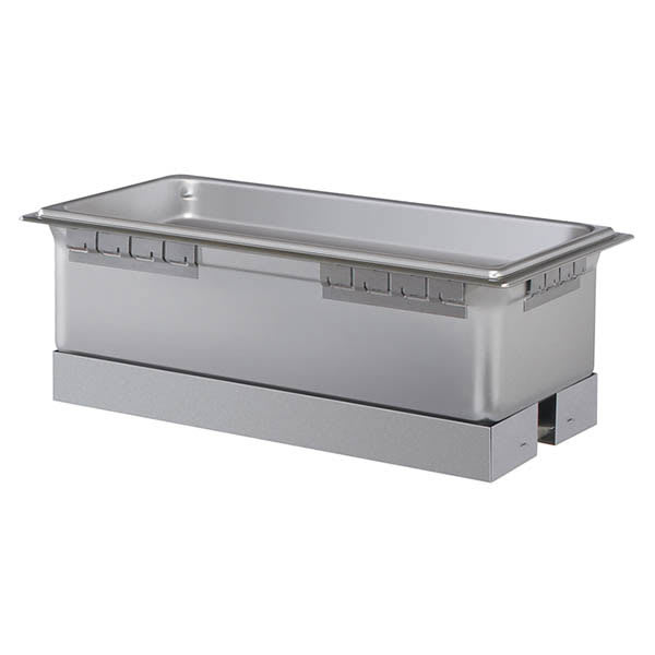 Hatco HWBH-FULD Drop-In Hot Food Well w/ (1) Full Size Pan Capacity, 208v/1ph
