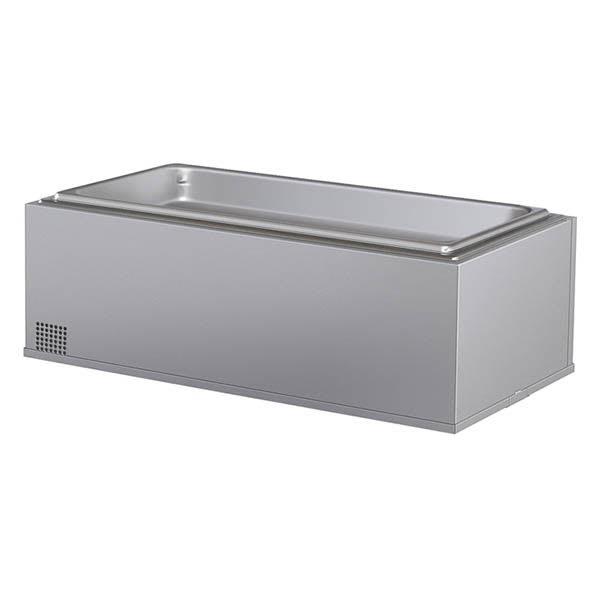 Hatco HWBHIB-FUL Drop-In Hot Food Well w/ (1) Full Size Pan Capacity, 240v/1ph