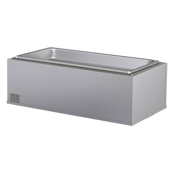 Hatco HWBHIB-FULDA Drop-In Hot Food Well w/ (1) Full Size Pan Capacity, 208v/1ph