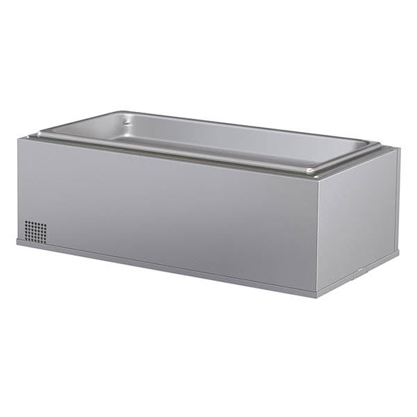 Hatco HWBHIB-FULDA Drop-In Hot Food Well w/ (1) Full Size Pan Capacity, 240v/1ph