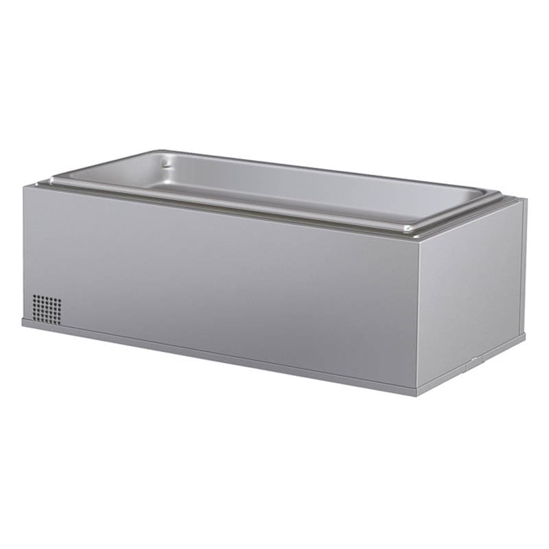Hatco HWBHIBRT-FUL Drop-In Hot Food Well w/ (1) Full Size Pan Capacity, 120v