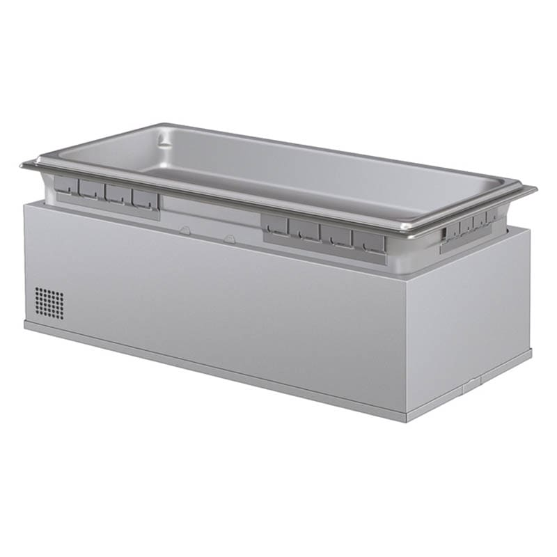 Hatco HWBHI-FUL Full Size Heated Well, Insulated & High Watt, 120 V