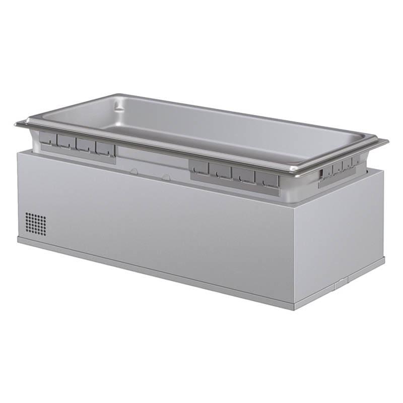 Hatco HWBHIRT-FULD Full Size Heated Well, Insulated, Switch, Drain, High Watt, 120 V