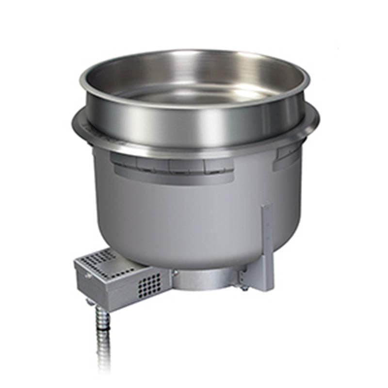 Hatco HWBHRN-11QT 11-qt Drop-In Soup Warmer w/ Infinite Controls, 240v/1ph