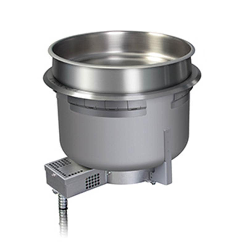 Hatco HWBHRT-11QTD 11-qt Drop-In Soup Warmer w/ Thermostatic Controls, 120v