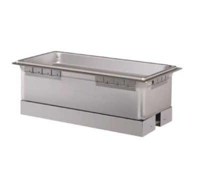 Hatco HWBLRT-FUL Drop-In Hot Food Well w/ (1) Full Size Pan Capacity, 120v