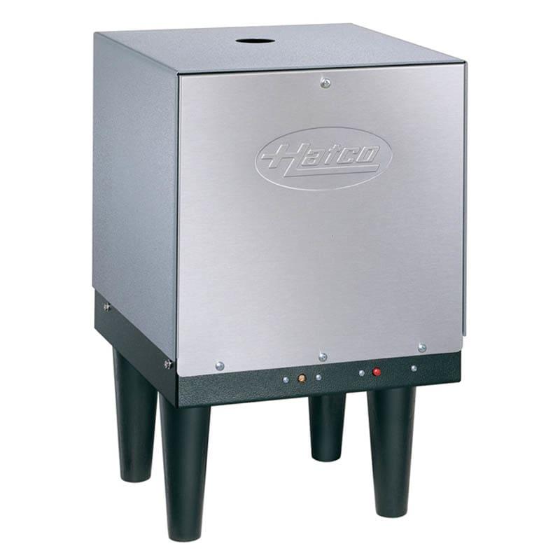 Hatco MC-11 Compact Booster Heater, 9.9 kW, 240v/3ph