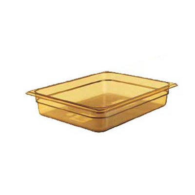 Hatco PL PAN 1/2 Half Size Plastic Food Pan