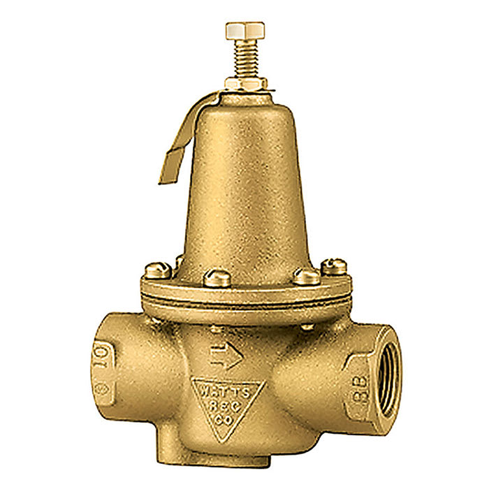 Hatco QSPRVB Pressure Reducing Valve for Compact Booster Heater