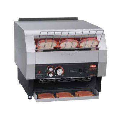"Hatco TQ-1800 Conveyor Toaster - 1800-Slices/hr w/ 2"" Product Opening, 240v/1ph"
