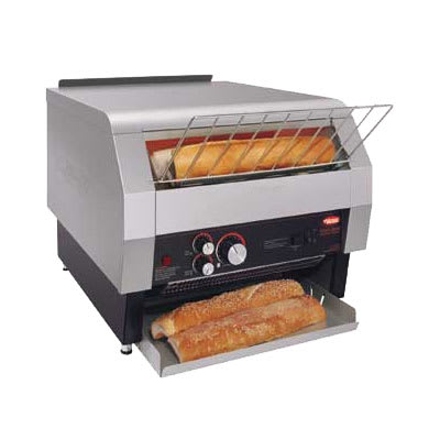 "Hatco TQ-1800BA Conveyor Toaster - 1800 Slices/hr w/ 2"" Product Opening, 208v/1ph"