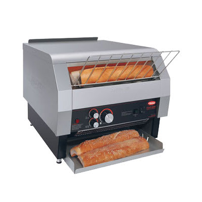 "Hatco TQ-1800H Conveyor Toaster - 1200 Slices/hr w/ 3"" Product Opening, 208v/1ph"