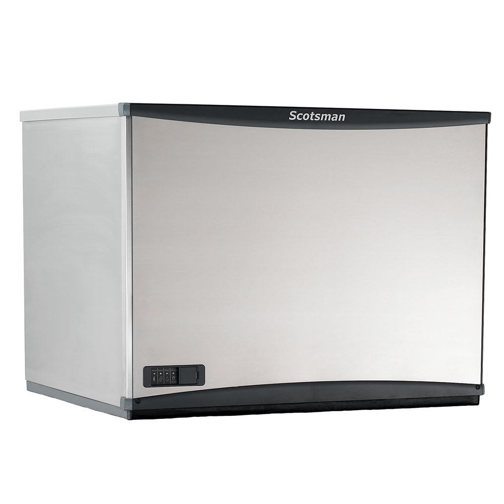 "Scotsman C0330MW-1 30"" Prodigy Plus® Full Cube Ice Machine Head - 420-lb/day, Water Cooled, 115v"