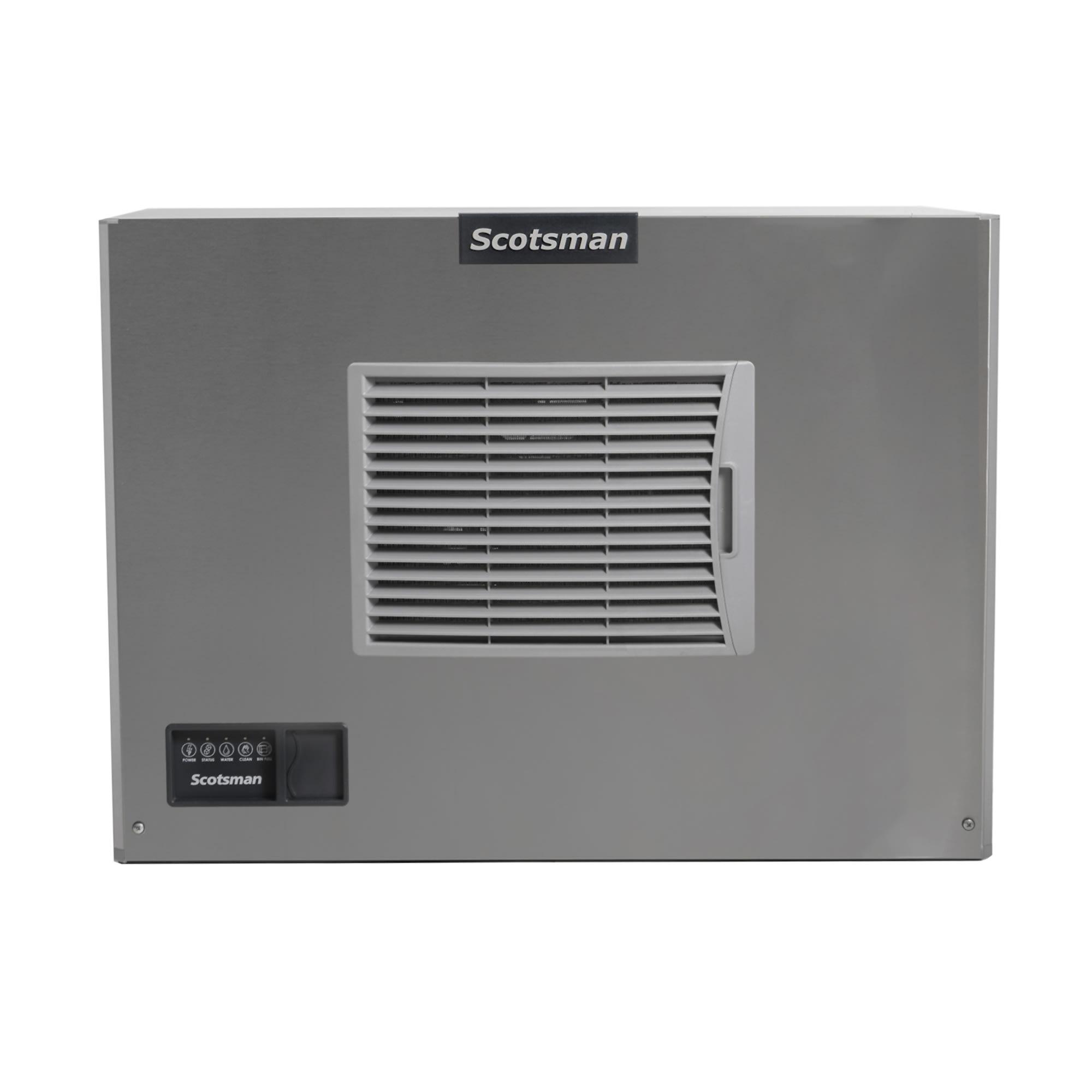 "Scotsman C0530MA-1 30"" Prodigy Plus® Full Cube Ice Machine Head - 525-lb/day, Air Cooled, 115v"