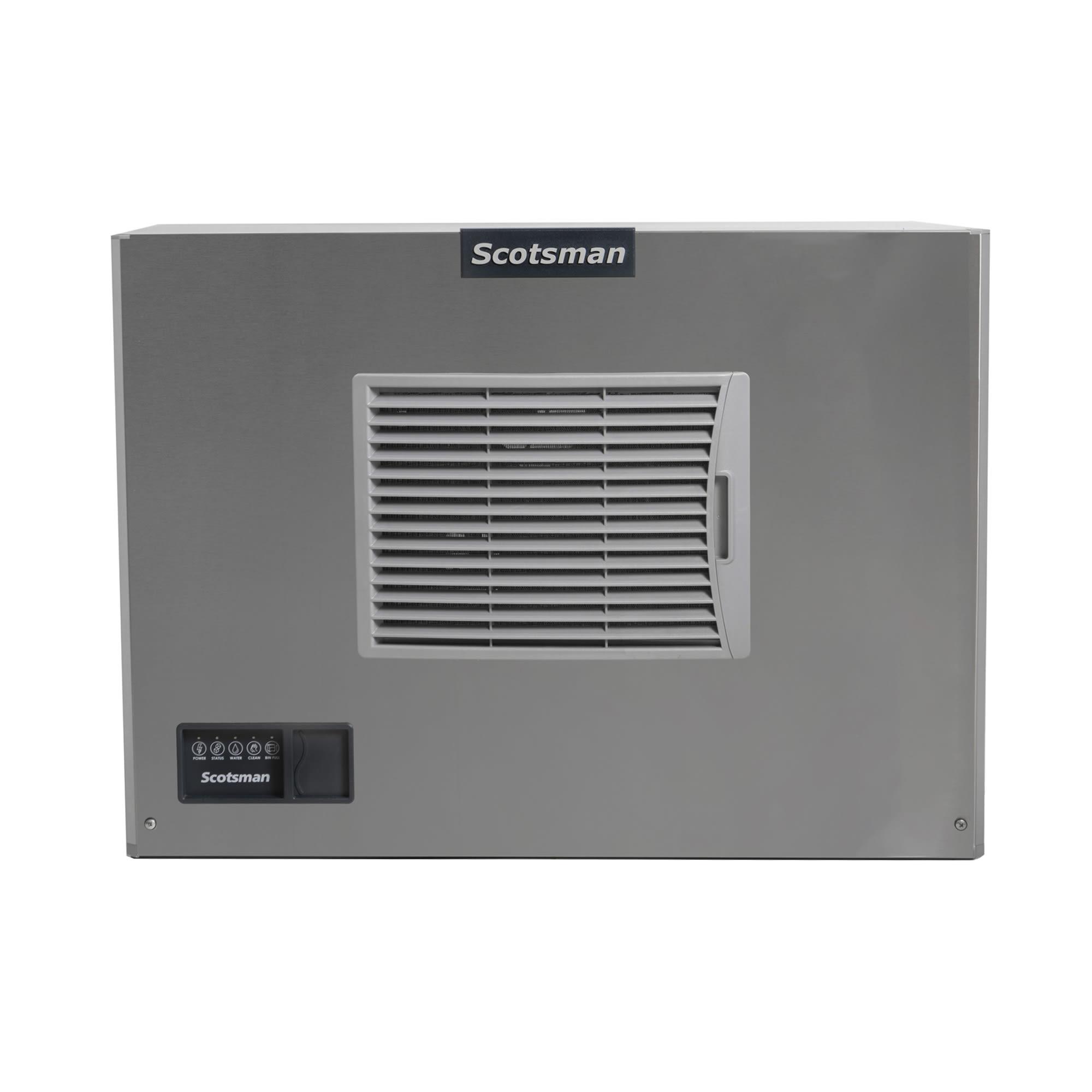 "Scotsman C0630MA-32 30"" Prodigy Plus® Full Cube Ice Machine Head - 776 lb/day, Air Cooled, 208 230v/1ph"