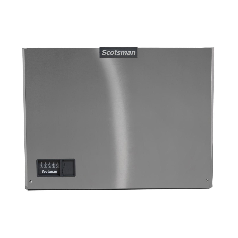 "Scotsman C0630SW-32 30"" Prodigy Plus® Half Cube Ice Machine Head - 722 lb/day, Water Cooled, 208 230v/1ph"