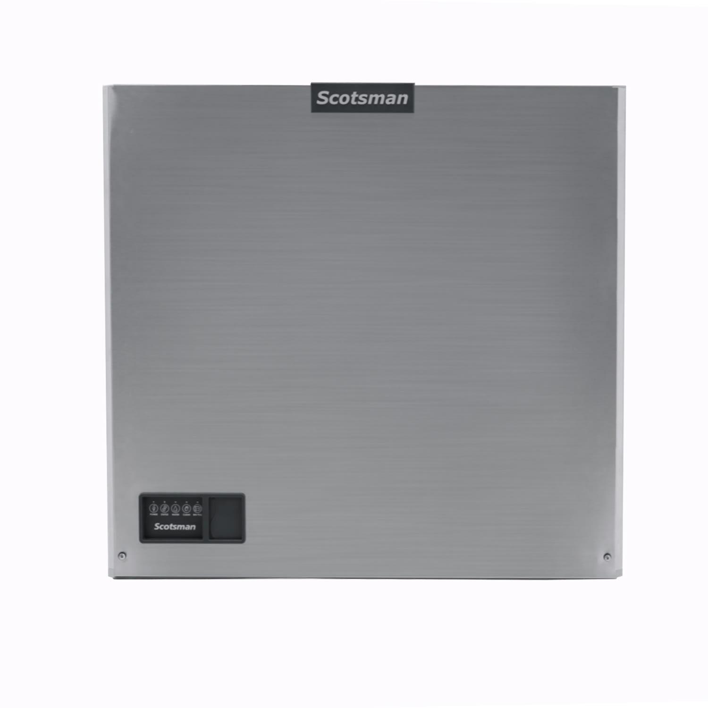 "Scotsman C0830SW-32 30"" Prodigy Plus® Half Cube Ice Machine Head - 924-lb/24-hr, Water Cooled, 208-230v/1ph"