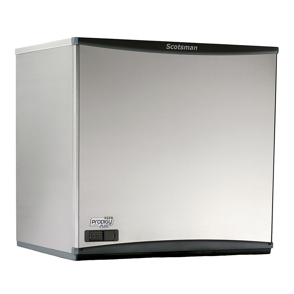 "Scotsman C1030MW-32 30"" Prodigy Plus® Cube Ice Machine Head - 996-lb/24-hr, Water Cooled, 208v/1ph"