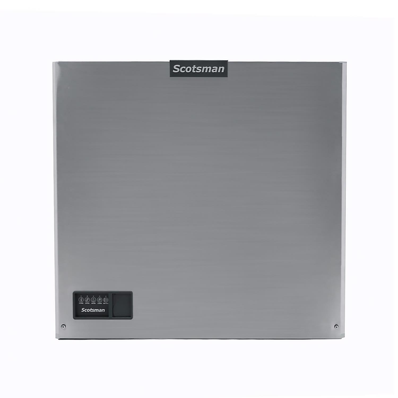 "Scotsman C1030SR-32 30"" Prodigy Plus® Half Cube Ice Machine Head - 996 lb/24 hr, Remote Cooled, 208/230v/1ph"