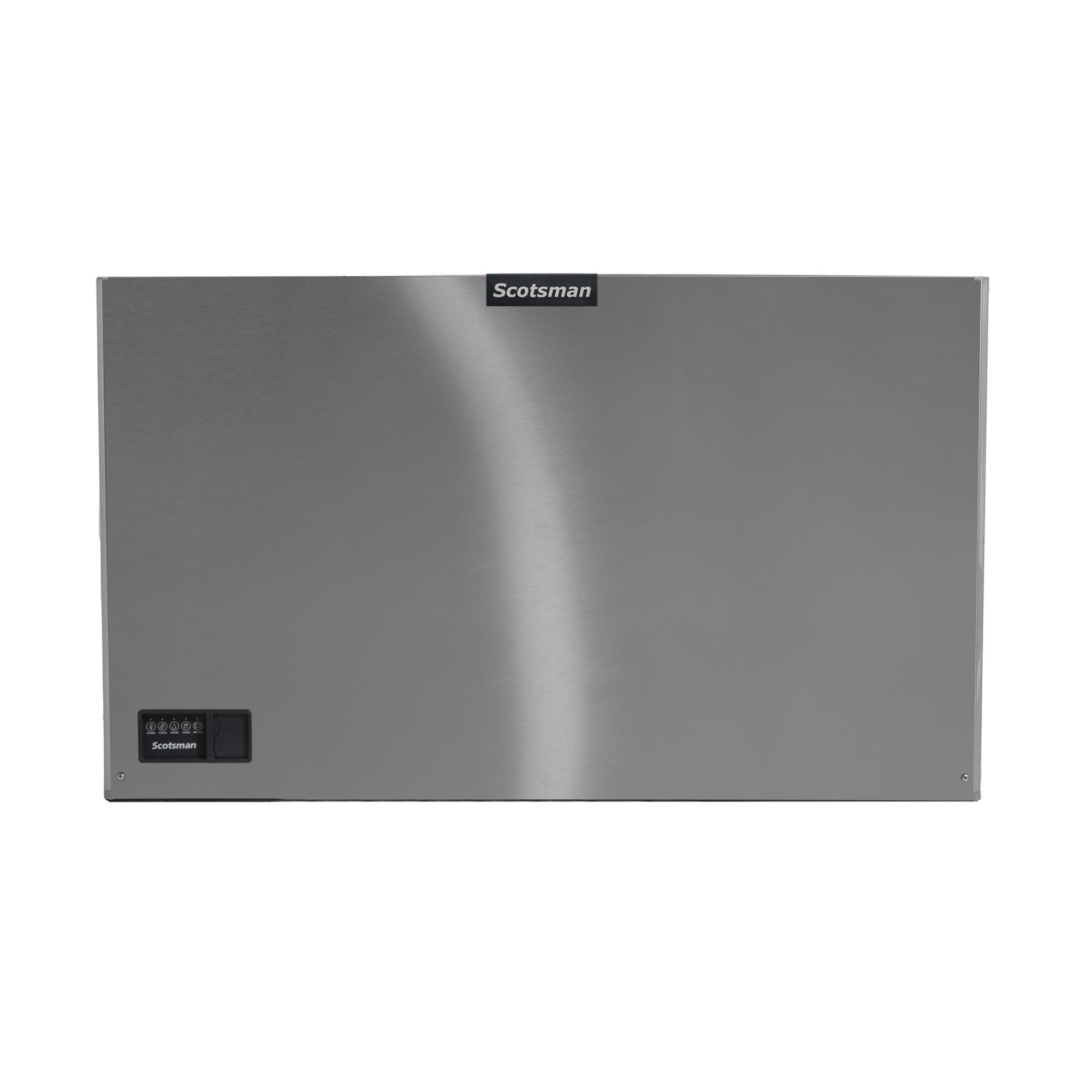 "Scotsman C1448MR-32 48"" Prodigy Plus® Cube Ice Machine Head - 1357-lb/24-hr, Air Cooled, 208-230v/1ph"