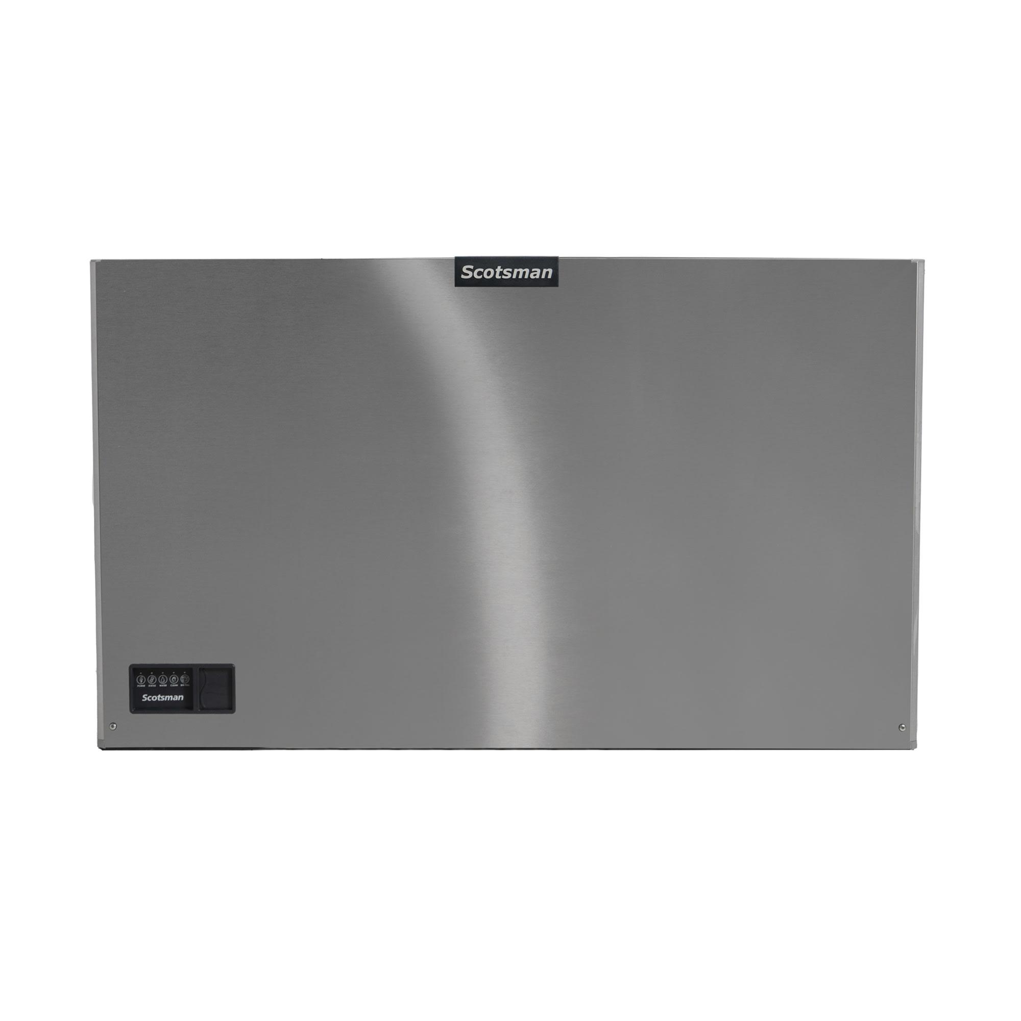 "Scotsman C2148MR-32 48"" ProdigyPlus® Full Cube Ice Machine Head - 2248-lb/24-hr, Air Cooled, 208-230v/1ph"