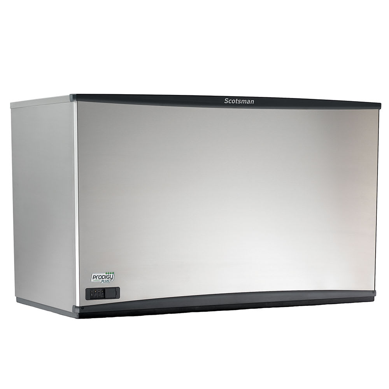 "Scotsman C2648MR-3 48"" Prodigy Plus® Full Cube Ice Machine Head - 2630-lb/24-hr, Remote Cooled, 208-230v/3ph"