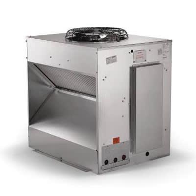 Scotsman ECC0800-3 Air Cooled Remote Ice Machine Compressor for Prodigy Eclipse, 208-230v/3ph