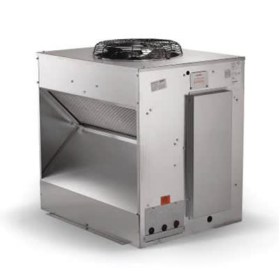 Scotsman ECC1800-3 Air Cooled Remote Ice Machine Compressor for Prodigy Eclipse, 208 230v/3ph