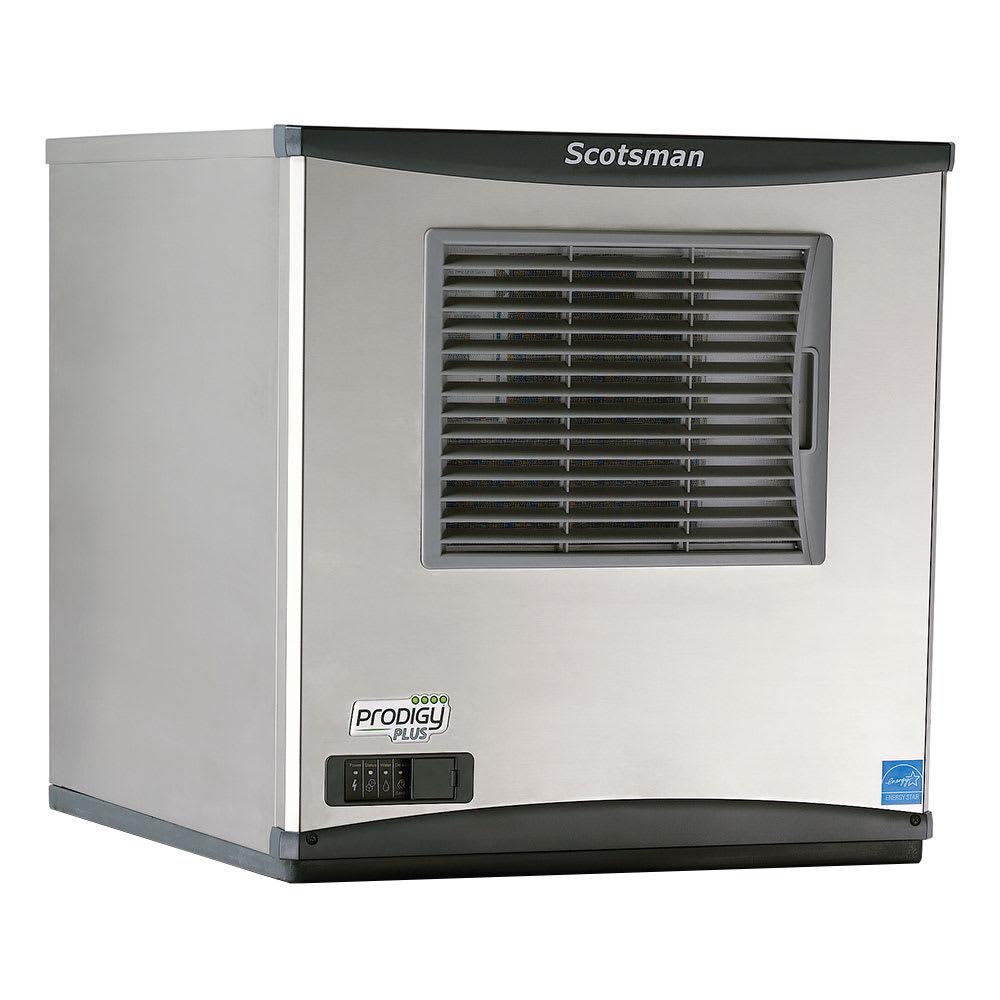 "Scotsman F0522A-1 22"" Prodigy Plus® Flake Ice Machine Head - 450-lb/24-hr, Air Cooled, 115v"