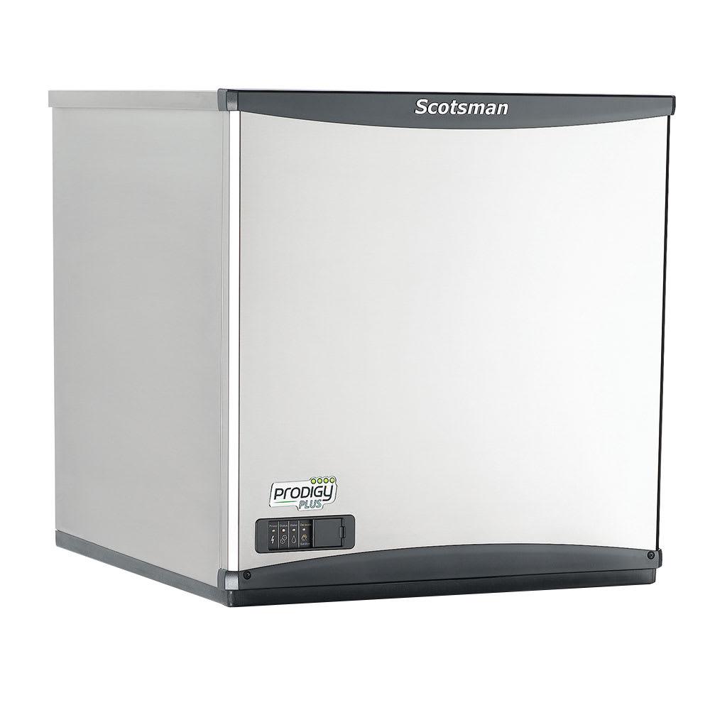 "Scotsman F0522W-1 22"" Prodigy Plus® Flake Ice Machine Head - 530 lb/24 hr, Water Cooled, 115v"