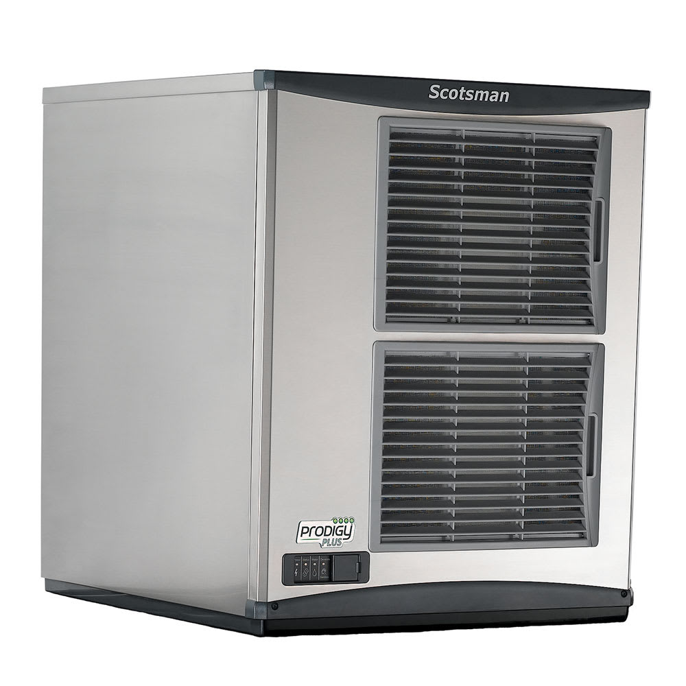"Scotsman F1222A-3 22"" Prodigy Plus® Flake Ice Machine Head - 1100-lb/24-hr, Air Cooled, 208-230v/3ph"