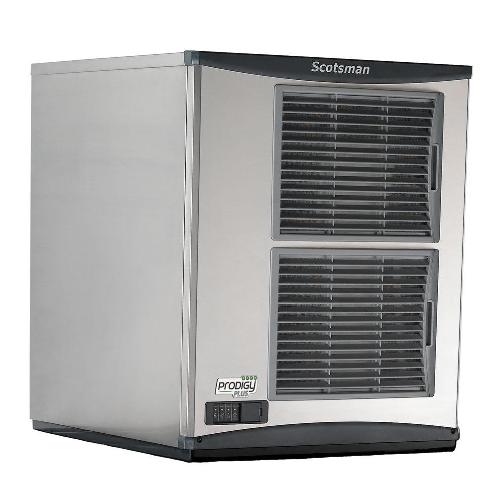 "Scotsman F1222A-32 22"" Prodigy Plus® Flake Ice Machine Head - 1100 lb/24 hr, Air Cooled, 208 230v/1ph"