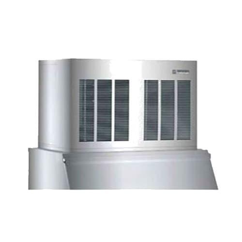 """Scotsman FME2404AS-32 42"""" Flake Ice Machine Head - 2455-lb/24-hr, Air Cooled, 208-230v/1ph"""