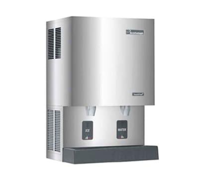 Scotsman MDT5N25A-1 Countertop Nugget Ice Dispenser w/ 25-lb Storage - Cup Fill, 115v