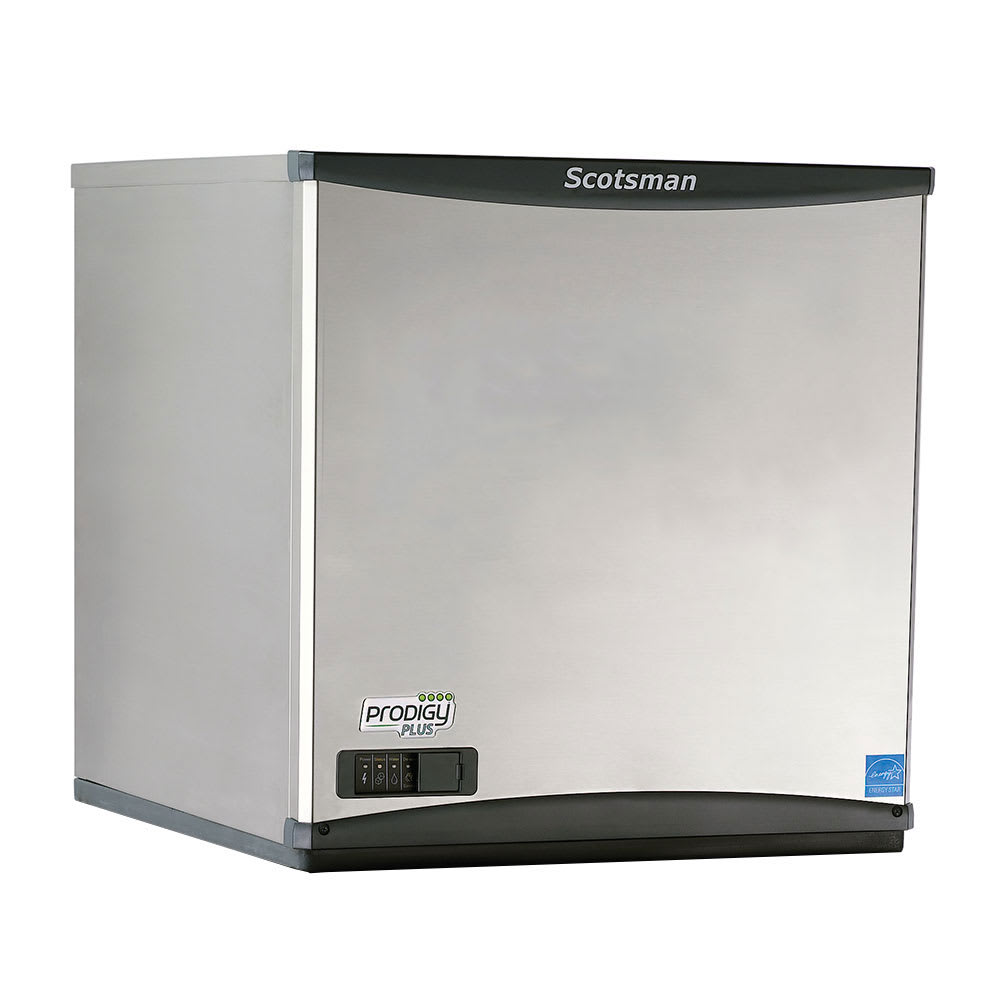 "Scotsman N0622R-1 22"" Prodigy Plus® Nugget Ice Machine Head - 660 lb/24 hr, Remote Cooled, 115v"
