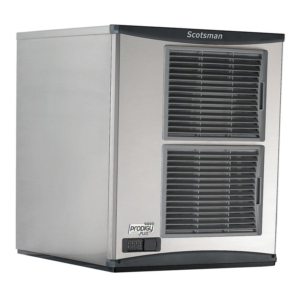 "Scotsman N1322A-32 22"" Prodigy Plus® Nugget Ice Machine Head - 1314 lb/24 hr, Air Cooled, 208-230v/1ph"