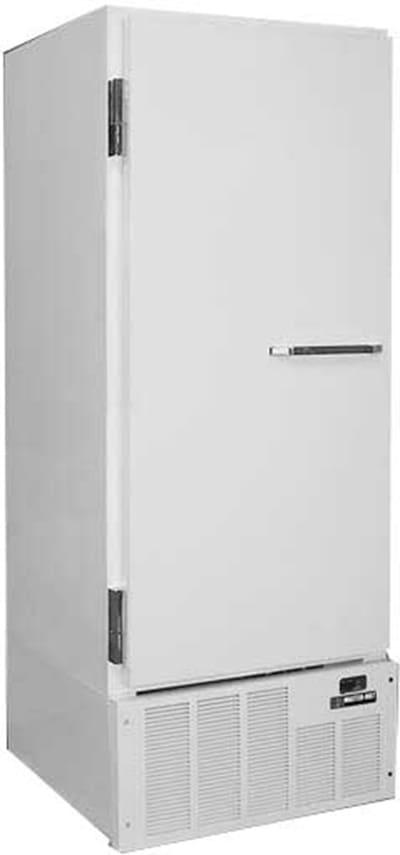 "Master-bilt BHC-27 31"" Single Section Reach-In Freezer, (1) Solid Door, 115v"